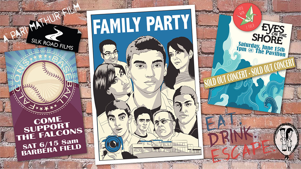 Family-Party-Film-Poster